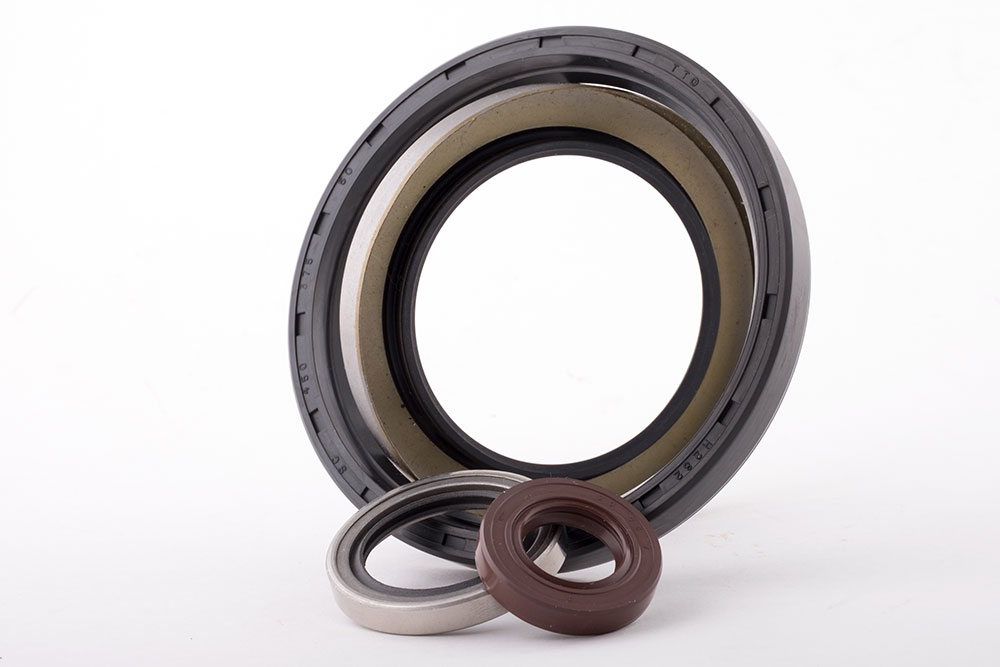 PTFE Rotary Seals   Metal O & C Rings   Spring Energized